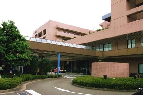 荏原病院 アクセス